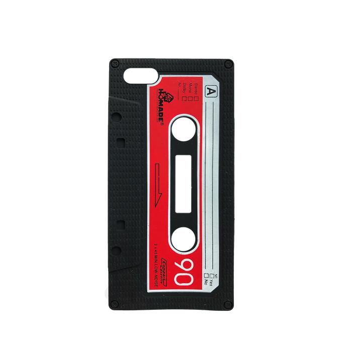 silikoncasekassetten retro f r iphone se 5s iwerkstatt. Black Bedroom Furniture Sets. Home Design Ideas
