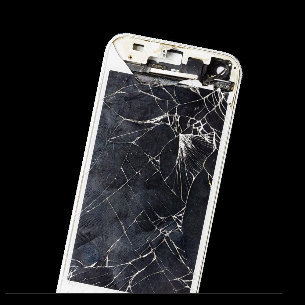iPhone Display defekt ? Jetzt Display bei der iWerkstatt in Waldkirch Freiburg reparieren