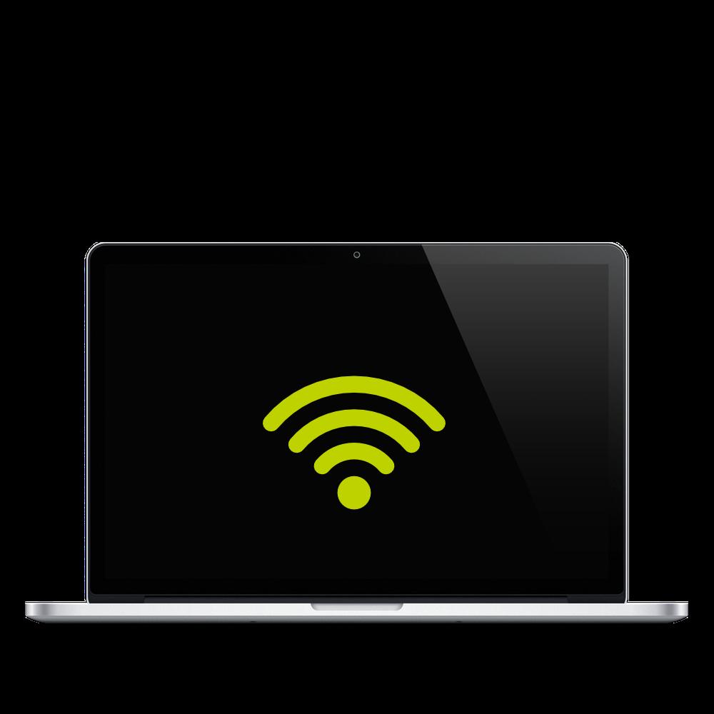 99c2f00e632894 MacBook AirPort Wi-Fi W-Lan Reparatur