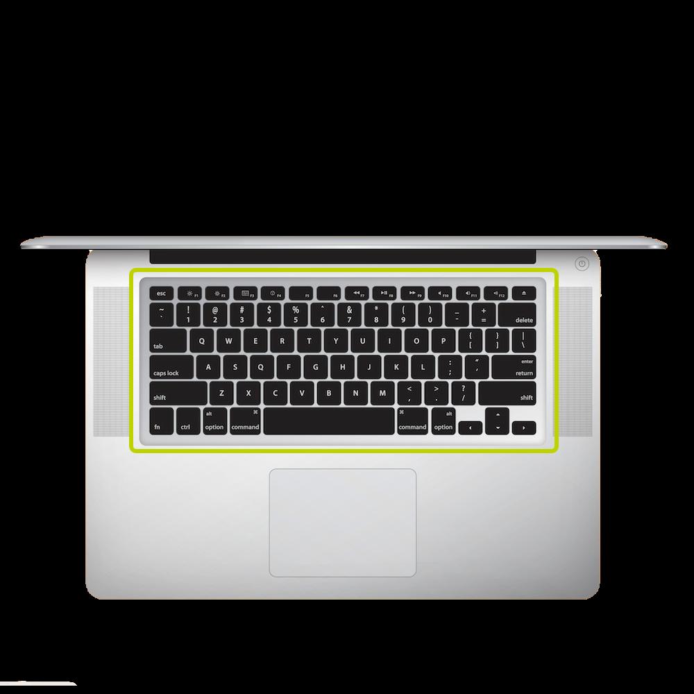 b70349e1bc6424 MacBook Tastatur Reparatur Freiburg » iWerkstatt