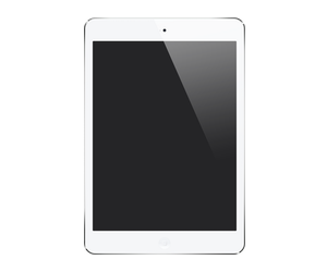 iPad mini 2. Generation