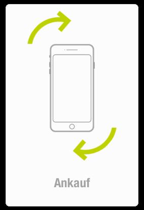 iPhone ankauf
