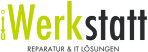 iWerkstatt Reparaturservice Logo