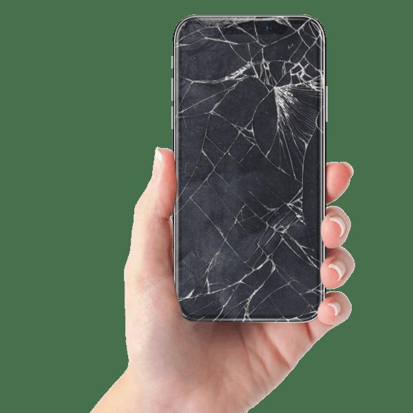 iPhone Bildschirm Reparatur in Freiburg und Emmendingen