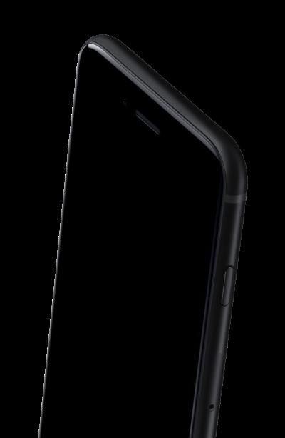 iPhone 8 gehärtetes glas
