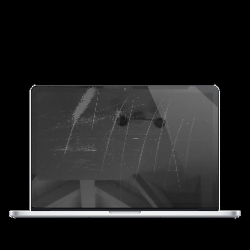 8f916095423678 MacBook Pro Staingate   Antireflexbeschichtung Reparatur