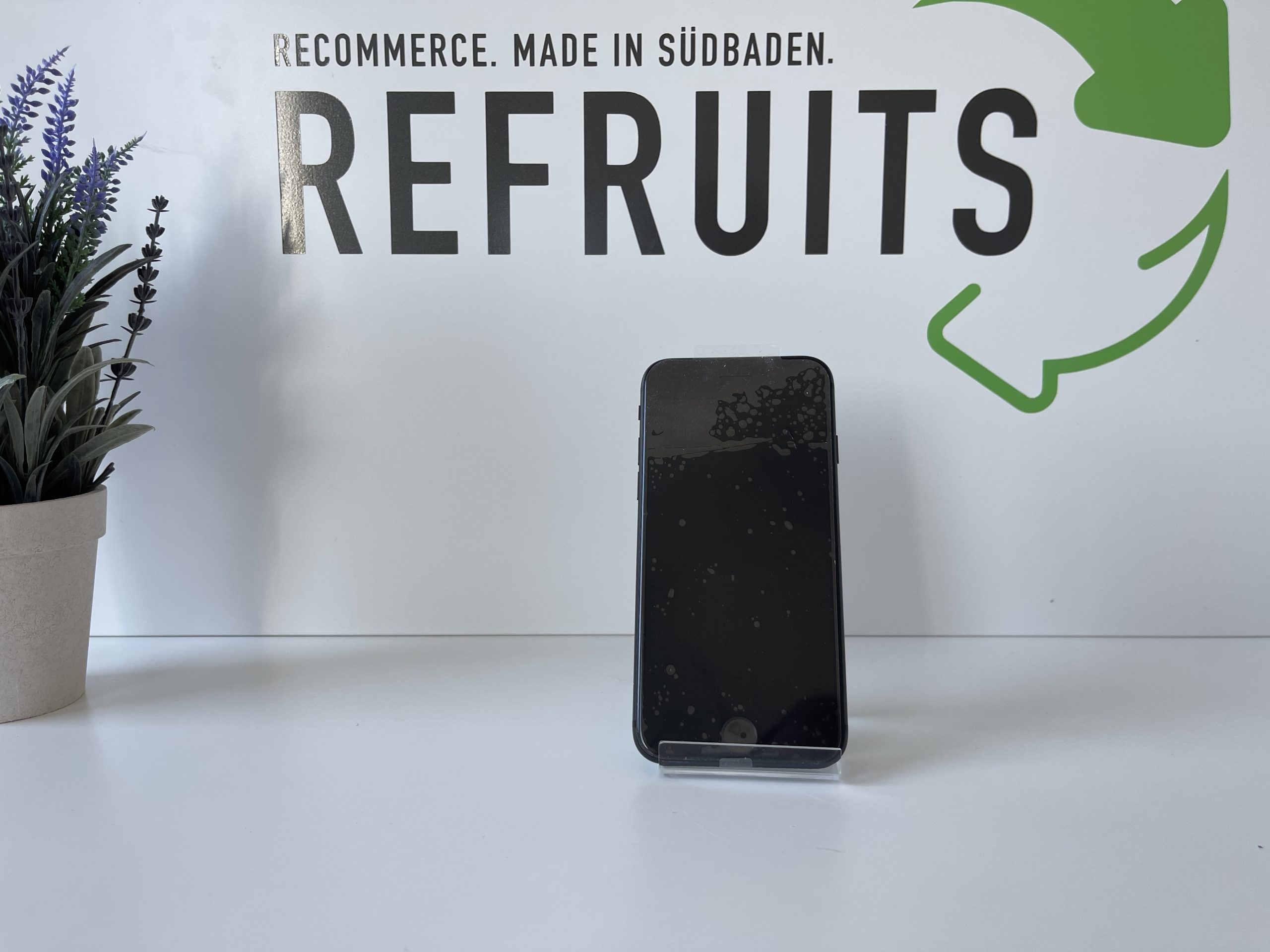 Apple iPhone 8 64GB Space Grau ✔Wie Neu ✔Akku 98-100%
