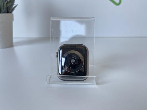 Apple Watch Series 5 44mm Edition Titan / Sehr gut / Apple Garantie 03/22