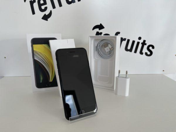 Apple iPhone SE 2020 128GB •Sehr gut •Akku 93%